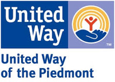 United Way of the Piedmont logo